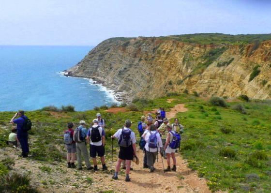 Gruppenprogramm West-Algarve
