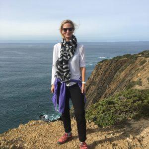 Wilde Westküstenwanderung Monte Clérico