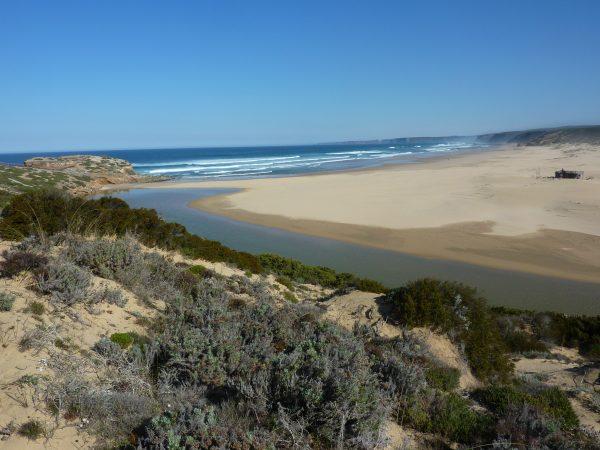 Westküstenwanderung – Carrapateira